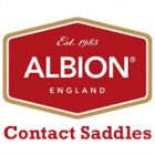 Albion Custom Saddles