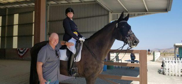 Janelle Dunn – Maxfield Equestrian