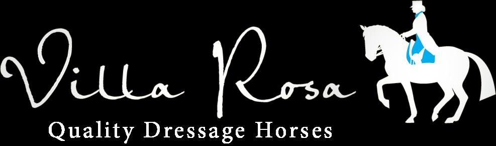 Villa Rosa Dressage